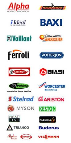 Boiler Repair & Maintenance Edinburgh Scotland UK