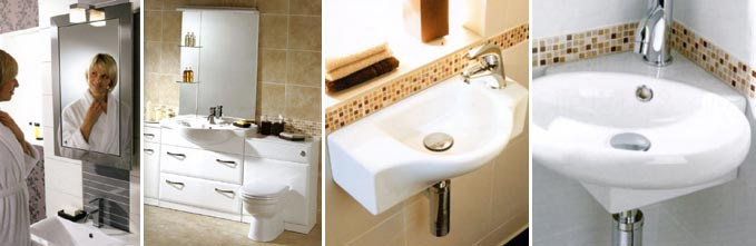 Bathroom Sinks Edinburgh & shower installers plumbers edinburgh scotland uk
