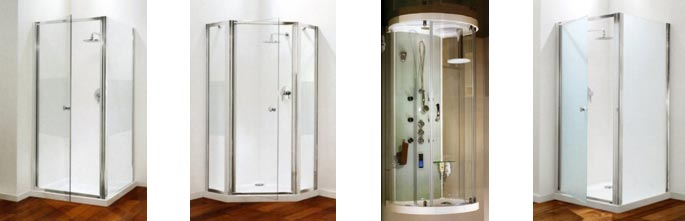 Bathroom Shower Installers Plumbers Edinburgh Scotland Uk